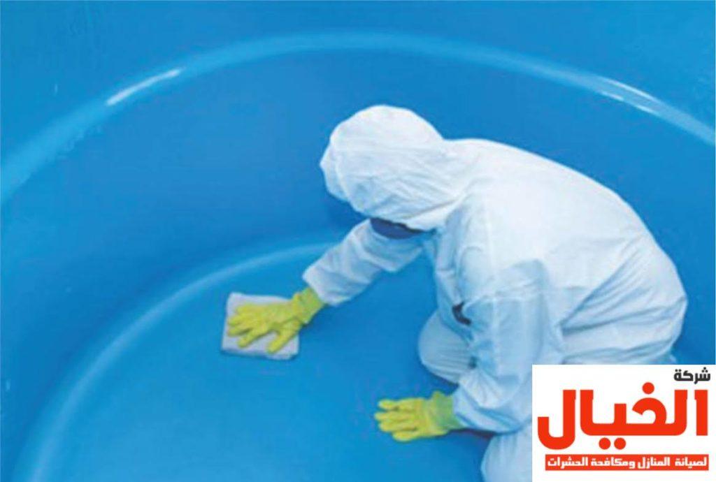 شركة تنظيف خزانات بالاحساء
